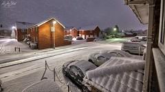 Great Snowy Hayles (AreKev) Tags: januarysnow snow snowy cold greathaylessnow greathaylesroad whitchurch bristol somerset southwestengland england uk nikond850 nikon d850 aurorahdr2018 hdr aurorahdr sigma1424mmf28dghsmart sigma 1424mm 1424mmf28dghsm