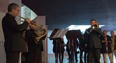 Orquesta de Extremadura (Orquesta de Extremadura) Tags: oex orquestadeextremadura música músicaenvivo músicaclásica músicos concierto thomasclamor palaciodecongresosdebadajozmanuelrojas musicbrass3 trompa trombón trompeta
