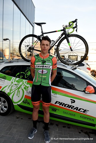 Prorace-Urbano Cycling Team (15)