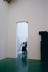 Parrish Art Museum (J-CIO) Tags: 2018 analog film kodak leica leicam6 portra400