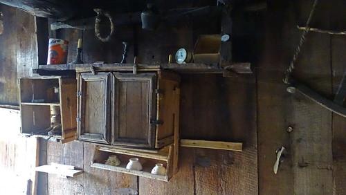 Alpe di Magnello - Kleines Museum im Restaurierten Rustici - 5