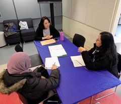 Korean Conversation Hour 3-7-19