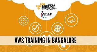 AWS Training in Marathahalli
