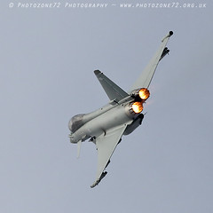 0894 Typhoon Display (photozone72) Tags: raf raftyphoondisplay typhoon eurofighter coningsby rafconingsby lincolnshire aviation aircraft canon canon7dmk2 canon100400f4556lii 7dmk2