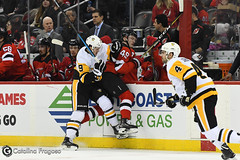 Devils vs Pittsburg (doublegsportsimages) Tags: nj devils nhl pittsburg penguins 2019 catalina prudential hockey