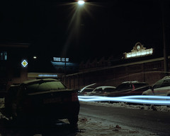(Benjamin Skanke) Tags: pentax 67 ektar kodak analog film night