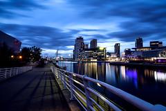 Media City - Manchester