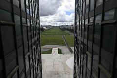 Fotos produzidas pelo Senado (Senado Federal) Tags: bie congressonacional esplanadadosministérios fachada espelhodágua gramado mastrodabandeira brasília df brasil bra