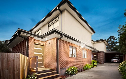 2/16 South Pde, Blackburn VIC 3130
