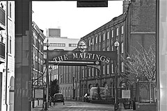 The Maltings  Monochrome (brianarchie65) Tags: themaltings kingstonuponhull hull monochrome brianarchie65 cityofculture eastyorkshire bondstreet blackandwhite blackandwhitephotos blackandwhitephoto blackandwhitephotography blackwhite123 blackwhiterealms unlimitedphotos ngc inexplore flickrunofficial flickr flickruk flickrcentral ukflickr citycentre canoneos600d geotagged