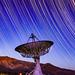 OVRO Cal Tech Radio Telescope 2018 Inyo County