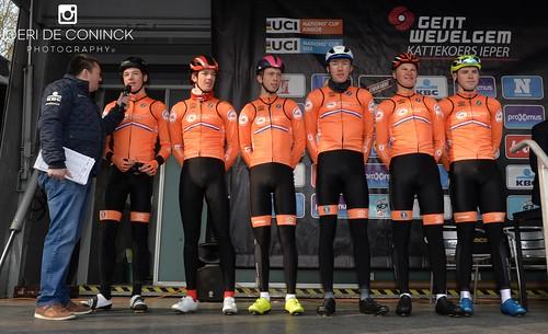 Gent - Wevelgem juniors - u23 (72)