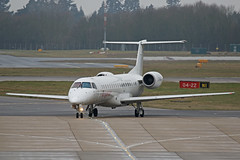 G-RJXI Embraer EMB145EP Logonair Nose On Stansted 02nd March 2019 (michael_hibbins) Tags: grjxi embraer emb145ep logonair nose on stansted 02nd march 2019 aeroplane aerospace aircraft aviation airplane air aero airfields airport airports civil commercial passanger passenger jet jets g british britian uk united kingdom europe european