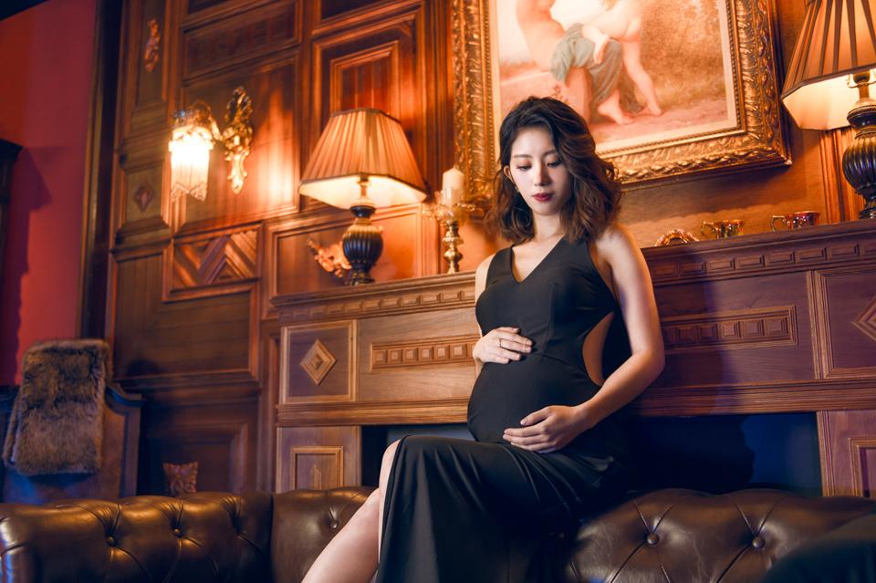 台南孕婦寫真 莓莓 025