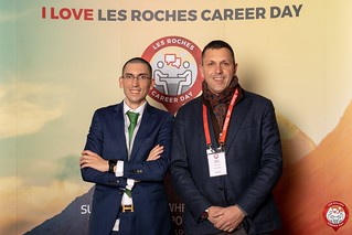 Career & Recruitment Day, March 2019