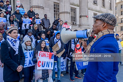 EM-190323-MarchInMarch-095 (Minister Erik McGregor) Tags: 7kcontract 7kstrike activism andrewcuomo boroughhall brooklynbridge cuny cunycontractnow cunyuss cunycontracts cunyriseup cunyrising cunystruggle cityhall cuomofundcuny directaction electedofficials erikmcgregor faircontracts fairwages freecuny fundcuny governorcuomo investincuny livingwage marchinmarch nyc newdeal newdeal4cuny newyork newyorkcity psccuny peacefulprotest peacefulresistance photography protest resistausterity stopstarvingcuny studentgovernment studentleaders studentpower usa uss usscuny universitystudentsenate cunyneedsaraise demonstration march news photojournalism politics rally 9172258963 erikrivashotmailcom ©erikmcgregor