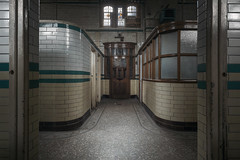 A D M I S S I O N (A N T O N Y M E S) Tags: antonymes abandoned interesting derelict explore empty destroyed abandonedbaths derelictbaths urbex urbanexploration decay decayed broken rust old deserted unloved unused dark creepy decaying canon 70d
