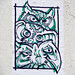 Pasted paper by Nite Owl [Paris 2e]