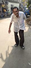 My Parsi friend (firoze shakir photographerno1) Tags: streetphotography bandra