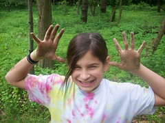 Upper Merion muddy hands copy