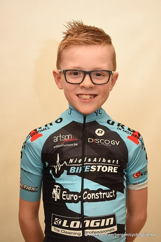 Young Cycling Talent (1)