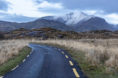 Killarney to Ballaghisheen Pass Ireland 6Waterville Saved-46 (johnmcgrawphotography) Tags: ballaghisheenpass ballaghisheenpassireland canon canon24105 canoncamera canoneosr canonmirelesscamera canonmirrorless canonmirelesseosr eosr ireland irelandballaghisheenpass irelandcountry irelandcountryphotography irelandcountryside irelandcountrysidephotography irelandlandscape irelandlandscapephotography irelandphotography irish irishcountryside irishcountrysidephotography irishphotography mirrorlesscamera travelireland travelirelandphotography