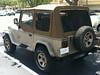 Die 10.001 Verdeckvarianten des Jeep Wrangler