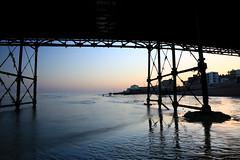 2018_05_06_0182 (EJ Bergin) Tags: sussex westsussex landscape worthing sunset beach sea seaside worthingpier seafront