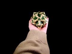 花球儿 (guangxu233) Tags: art paper paperfolding fold handmade origami origamiart 折纸 摺紙 折り紙 折り紙作品