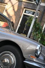 DSC_1008 London Columbia Road Sunday Flower Market 1967 Citroen DS French Car AKX261E (photographer695) Tags: london columbia road sunday flower market citroen ds french car 1967 akx261e