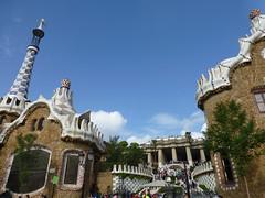 Barcelona2013-135 (Wytse Kloosterman) Tags: 2013 barcelona wytse herfstvakantie vakantie