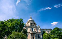 GTJ-2019-0301-43 (goteamjosh) Tags: architecture britain cathedral church churchofengland england stpauls stpaulscathedral tourism travel travelphotography uk unitedkingdom gothic