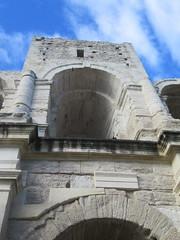 IMG_6486 (Damien Marcellin Tournay) Tags: amphitheatrumromanum antiquité bouchesdurhône arles france amphithéâtre gladiateur gladiators