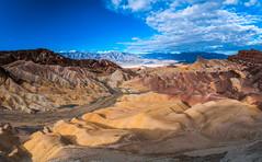 Zabriskie Point Fine Art! Death Valley National Park Winter Storms Elliot McGucken Fine Art Landscape & Nature Photography! Sony A7R 3 & Gmaster Sony FE 16-35mm f/2.8 GM Lens SEL1635GM (45SURF Hero's Odyssey Mythology Landscapes & Godde) Tags: death valley national park winter storms elliot mcgucken fine art landscape nature photography sony a7r 3 gmaster fe 1635mm f28 gm lens sel1635gm 4k 8k high res