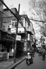 民生路,花楼街,广益桥,洪益巷,磨子桥… (simon198909) Tags: yashicataf tessar3535 polypanf50 花楼街 广益桥 民生路