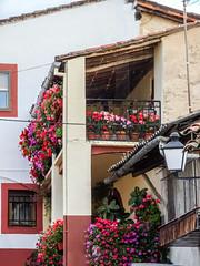 calle Corredera Guadalupe Caceres 02 (Rafael Gomez - http://micamara.es) Tags: esp españa extremadura guadalupe calle corredera fuente caceres