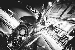 Prague - 2018 (davide978) Tags: davide978 davide colli davidecolli canon italy 8w9a8843modifica2 8w9a8843 auto car praga prague prag old epoca blackandwhite black white l