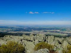 Llanos castellanos desde el Cerro Caloco. (1.621msnm) (Airbeluga) Tags: paisajes segovia nature naturaleza delarisca castillaleón senderismo españa sendcerrocaloco