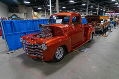 2019marksautoexpo-186 (gtxjimmy) Tags: sonya7ii sony alpha a7ii mirrorless westspringfield massachusetts winter carshow autoshow autorama bige easternstatesexpo marks marksnortheastmotorsportsexpo auto automobile car 1959 chevy chevrolet truck worldcars