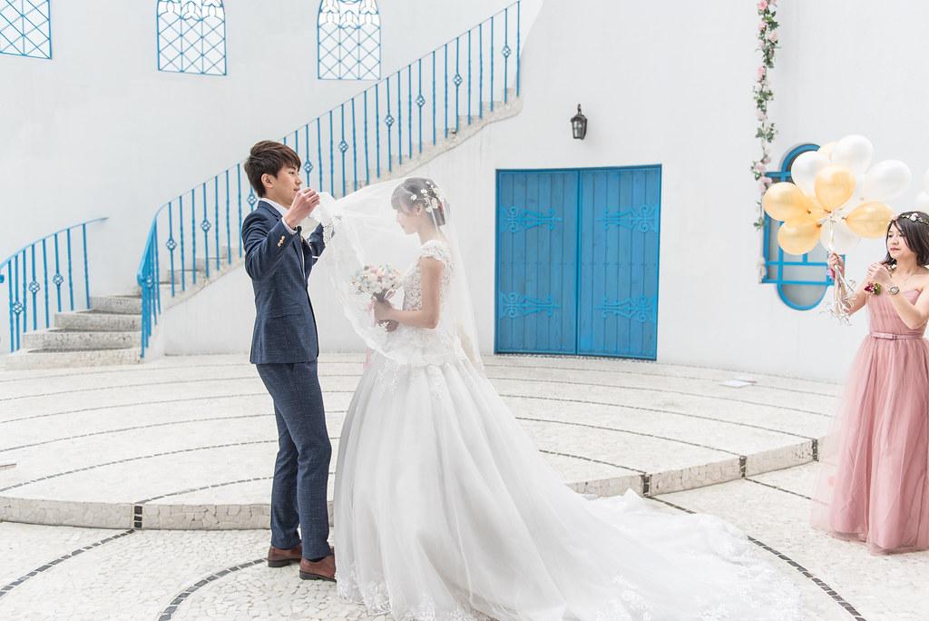 婚禮紀錄佩真與丞訓-184