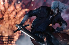 """""""Devil Man"""" (HodgeDogs) Tags: photography videogame capcom devilmaycry5 gaming games pc reshade nvidia"""