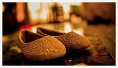 Shoes (Rajavelu1) Tags: macrophotography closeup depthoffield blurredbackground bokeh colours art creative availablelight dslr