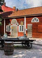 IMG_2781-1 (Andre56154) Tags: schweden sweden sverige haus house holzhaus gebäude building