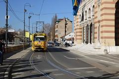 Sarajevo, Vijećnica (idealisiv44) Tags: 519