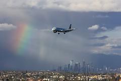 A320 C-FKCK Los Angeles 20.03.19 (jonf45 - 5 million views -Thank you) Tags: airliner civil aircraft jet plane flight aviation lax los angeles international airport a320 air canada airbus a320211 cfkck