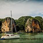 Sailing to Paradise thumbnail