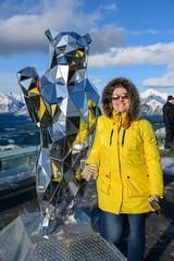 DSC_3070 (CEGPhotography) Tags: vacation travel canada banff mountains 2019 gondola banffgondola sulphurmountain banffnationalpark