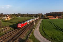DB 120 120 - Langwedel (Pau Sommerfeld Acebrón) Tags: