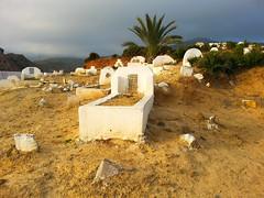 Muslim cemetery in Marocco 11 (dorieo21) Tags: cemetery cementerio maroc marruecos morocco
