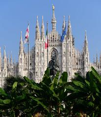 Duomo, Milano, Italy, 20 October 2018 040 (tango-) Tags: milano italia italien italie italy